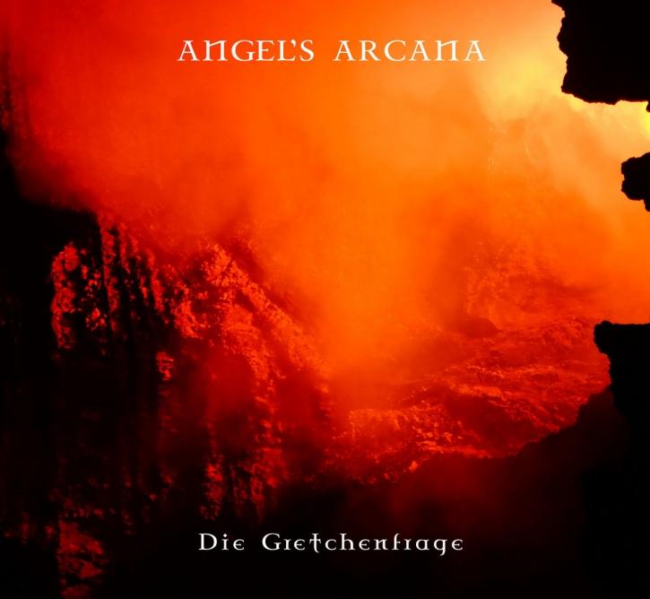 ANGEL'S ARCANA Die Gretchenfrage CD Digipack 2020
