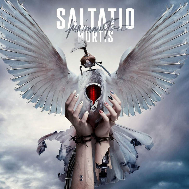 SALTATIO MORTIS Für Immer Frei (Limited Deluxe Edition) 2CD Digipack 2020
