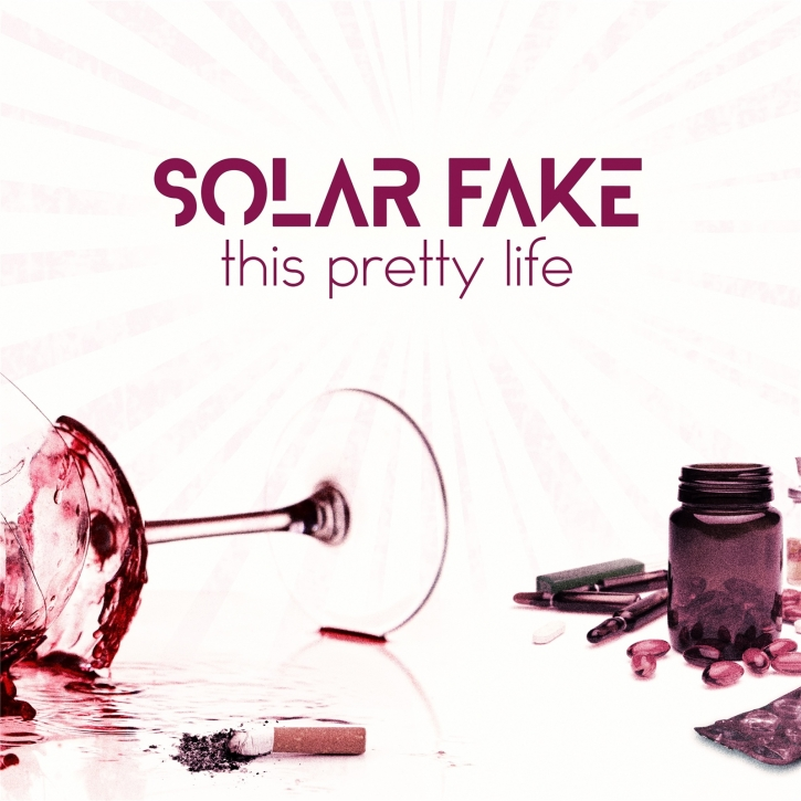SOLAR FAKE This Pretty Life LIMITED MCD Digipack 2020 (VÖ 13.11)