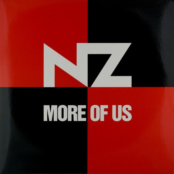 "NZ More Of Us 12"" VINYL 2020 LTD.200"