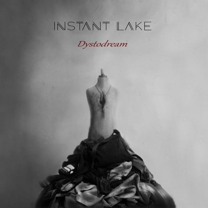 INSTANT LAKE Dystodream CD Digipack 2020