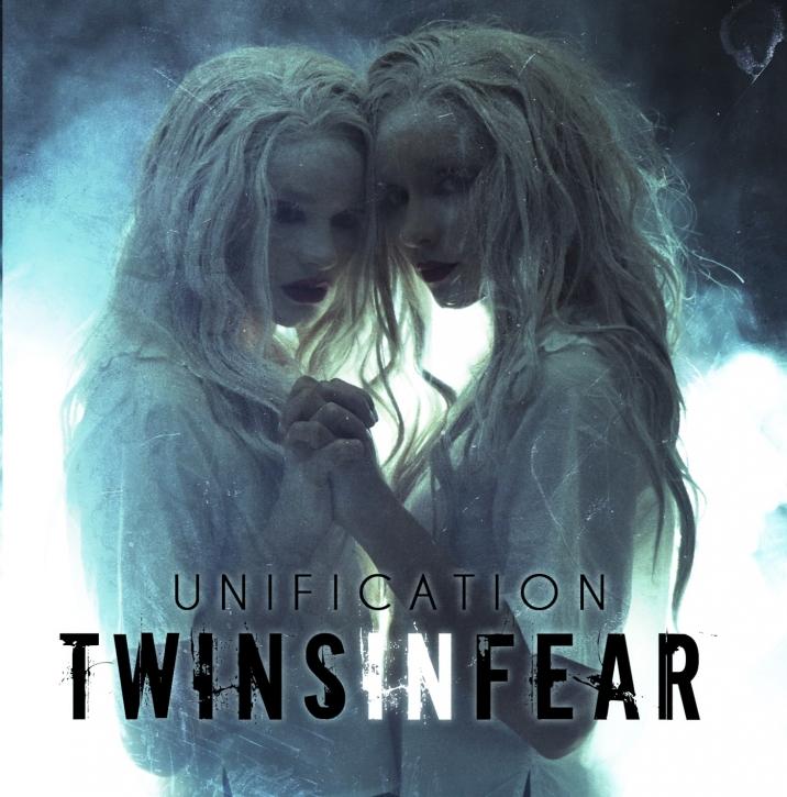 TWINS IN FEAR Unification CD 2020 (VÖ 27.11)