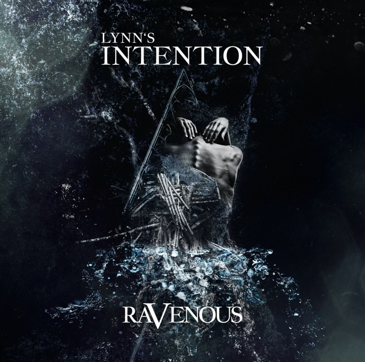 LYNN'S INTENTION Ravenous CD 2020 (VÖ 27.11)