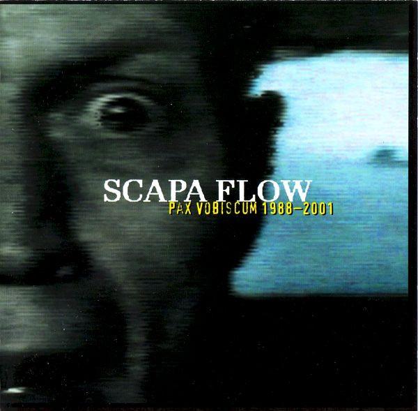 SCAPA FLOW Pax Vobiscum 1988-2001 CD 2002