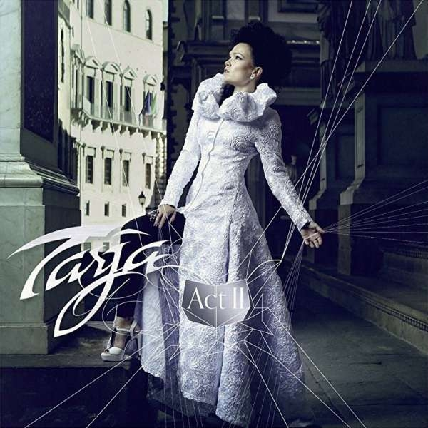 TARJA (ex-Nightwish) Act 2 II 3LP VINYL 2018