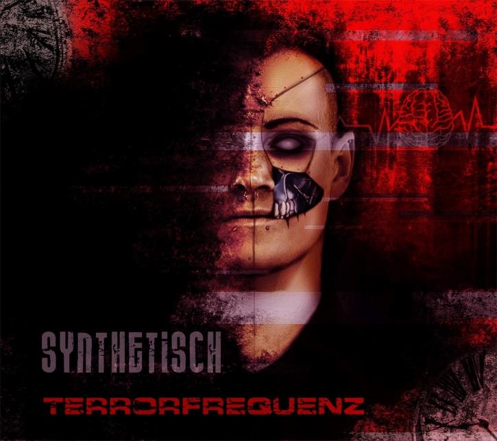 TERRORFREQUENZ Synthetisch CD Digipack 2020