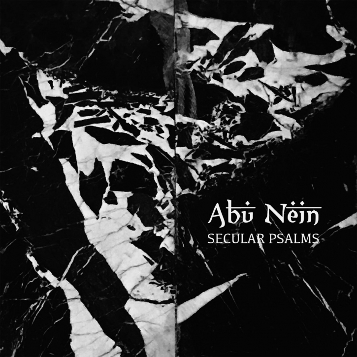 ABU NEIN Secular Psalms LIMITED LP BLACK VINYL 2021