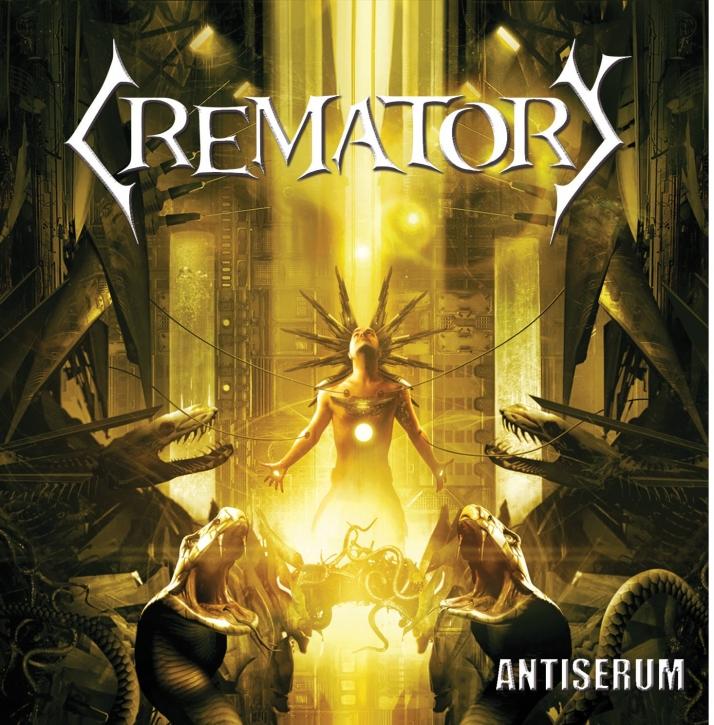 CREMATORY Antiserum CD 2014