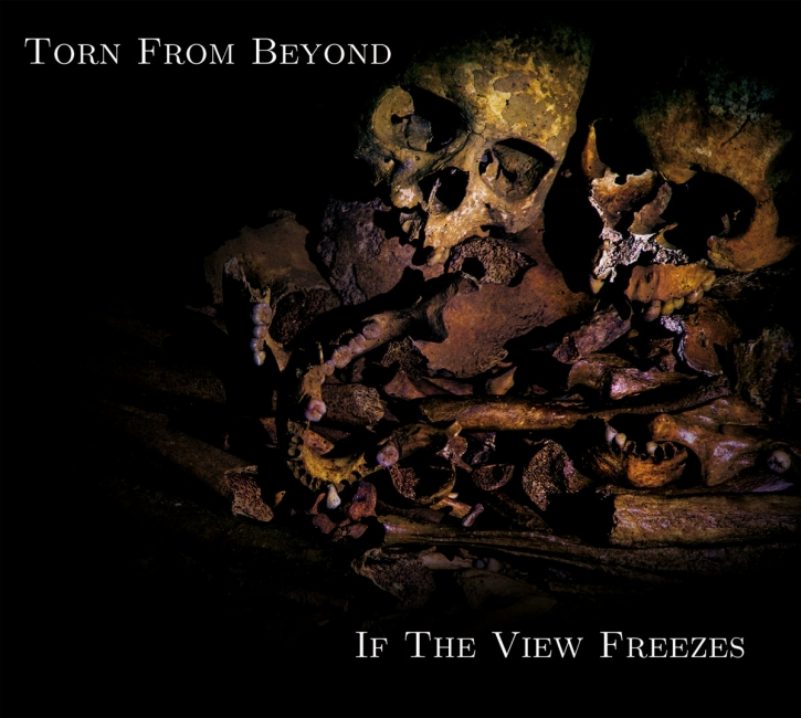 TORN FROM BEYOND If The View Freezes CD Digipack 2016