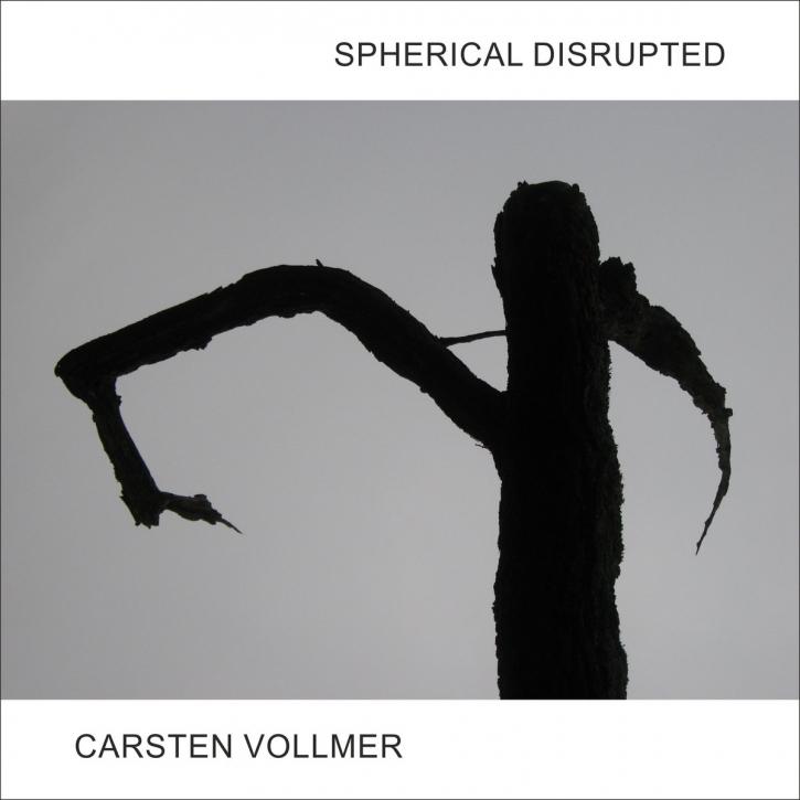 "SPHERICAL DISRUPED/CARSTEN VOLLMER Recluse/CSCP 12"" VINYL 2017"