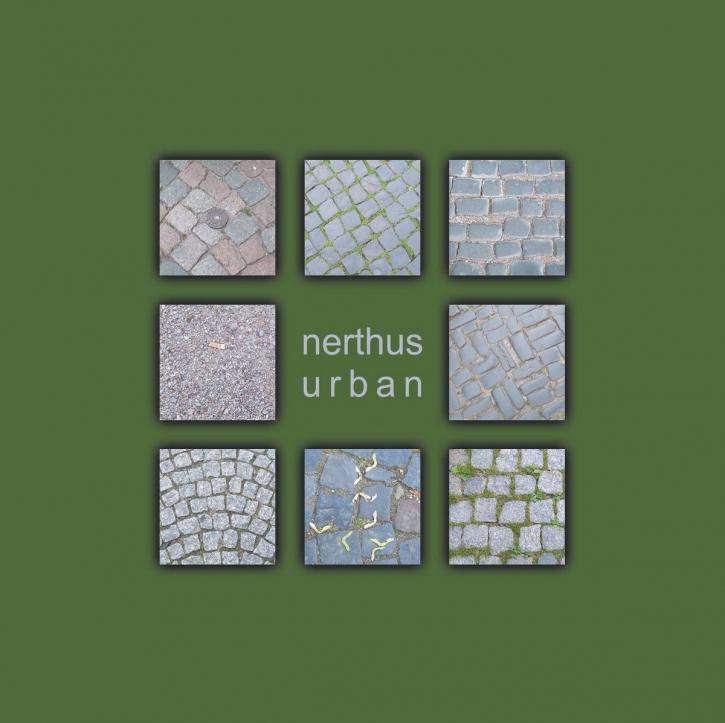 NERTHUS Urban CD 2007
