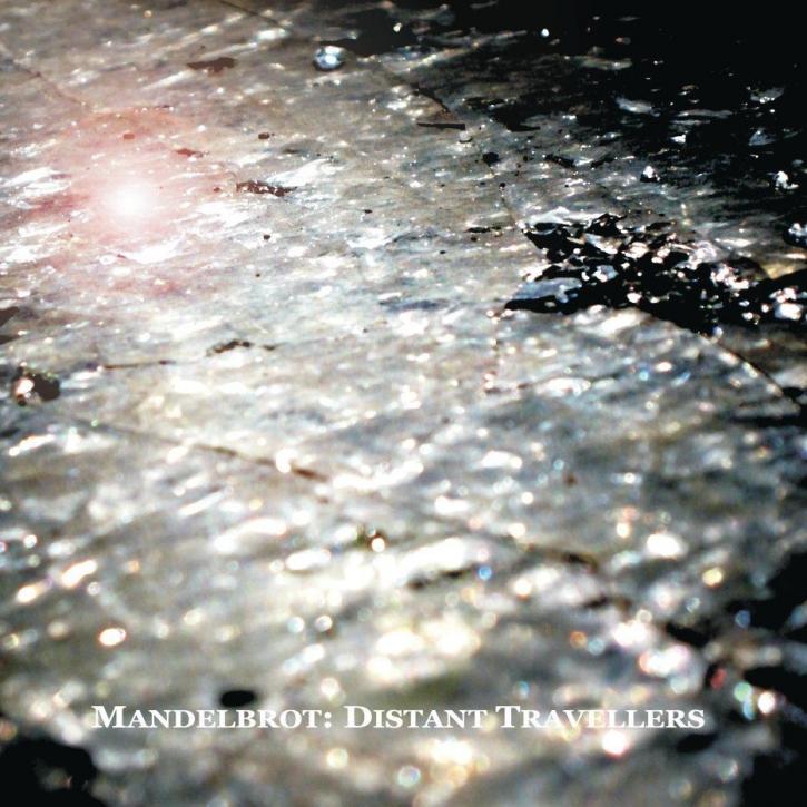 MANDELBROT Distant Travellers CD 2011