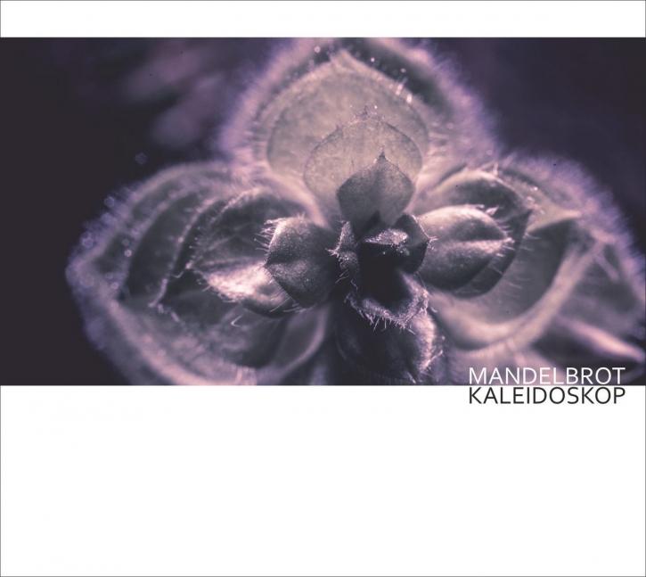MANDELBROT Kaleidoskop CD Digipack 2014