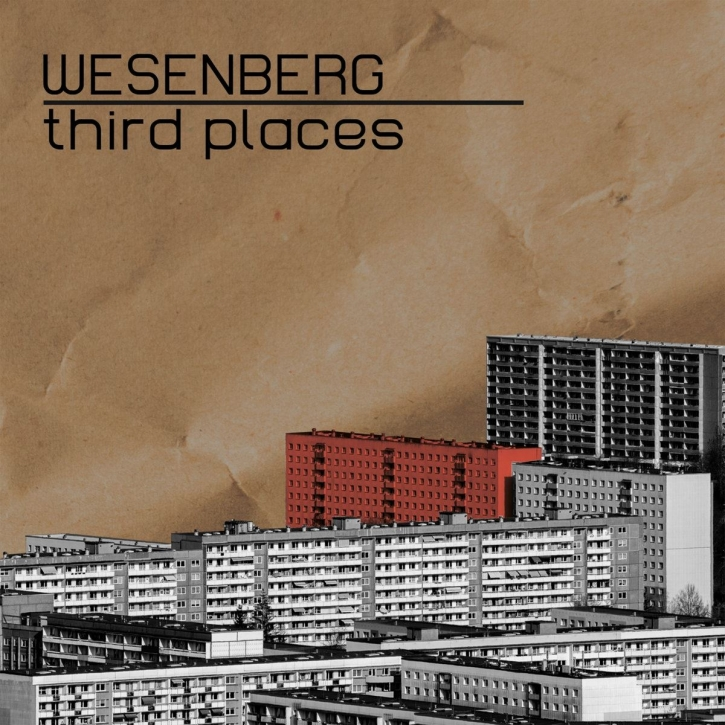 WESENBERG Third Places CD 2018