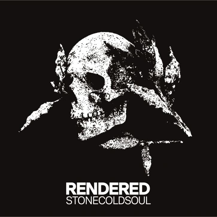RENDERED STONECOLDSOUL CD Digipack 2020