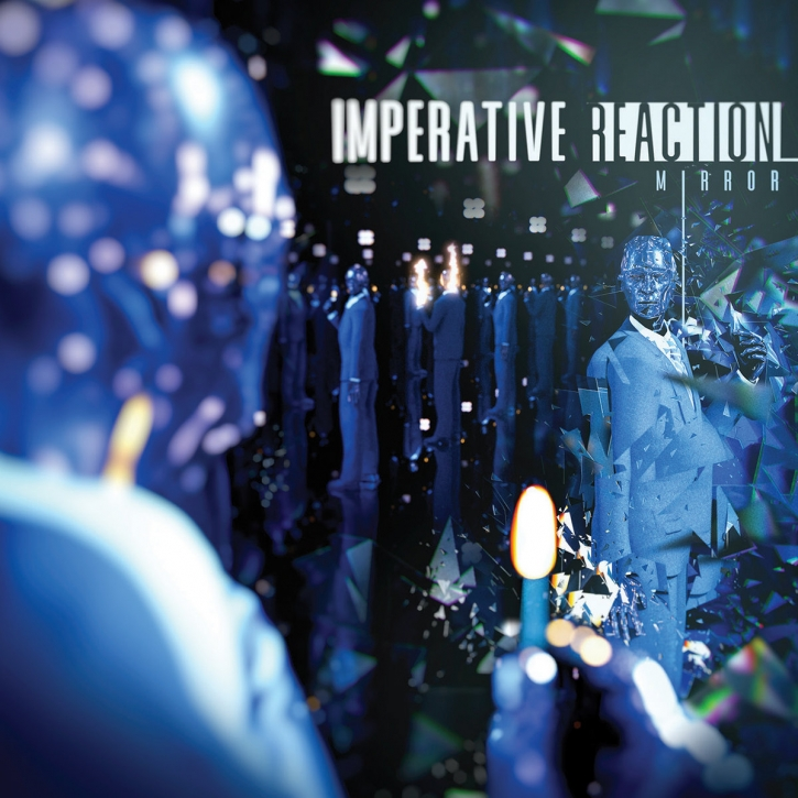 IMPERATIVE REACTION Mirror CD 2021 (VÖ 15.01)