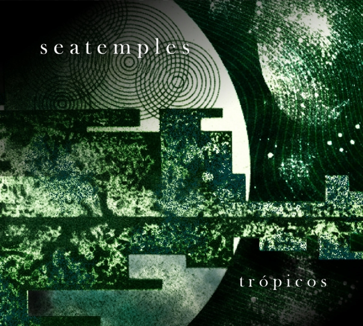 SEATEMPLES Tropicos CD Digipack 2020
