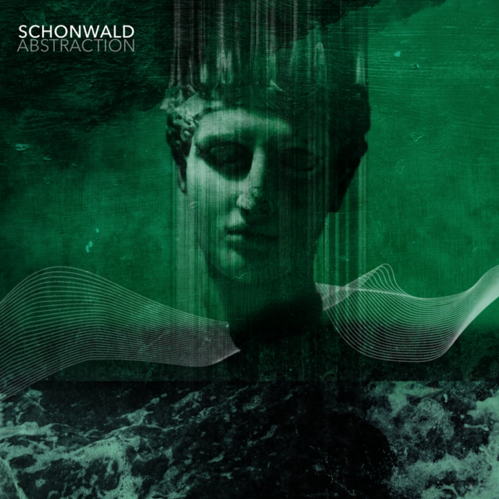 SCHONWALD Abstraction CD Digipack 2020