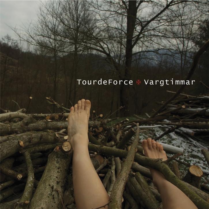TOURDEFORCE Vargtimmar CD Digipack 2021