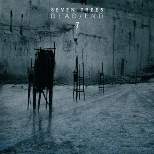 SEVEN TREES Dead/End CD 2021