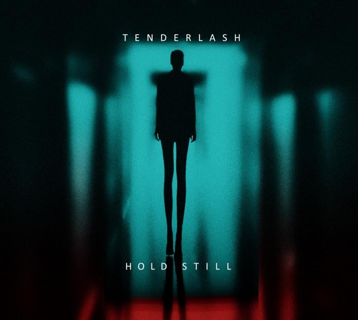 TENDERLASH Hold Still CD Digipack 2021