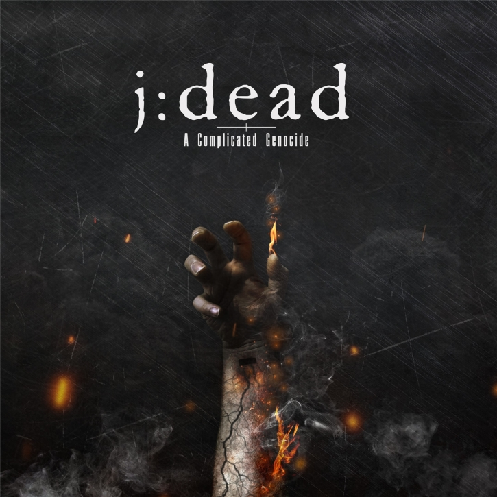 j:Dead A Complicated Genoicide CD 2021 (VÖ 29.01)