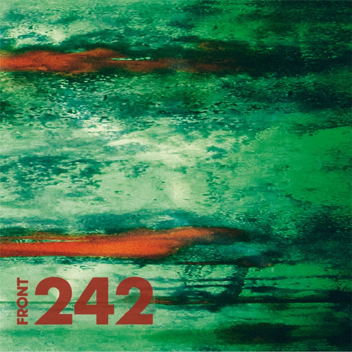 FRONT 242 USA 91 (Live in the USA) CD Digipack 2021