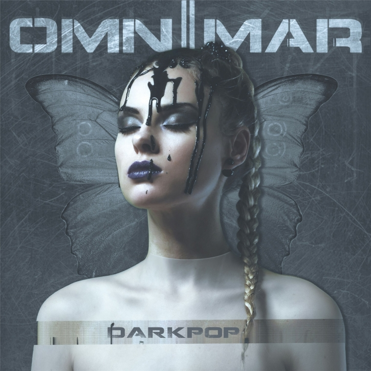 OMNIMAR Darkpop LIMITED CD Digipack 2021 (VÖ 12.02)