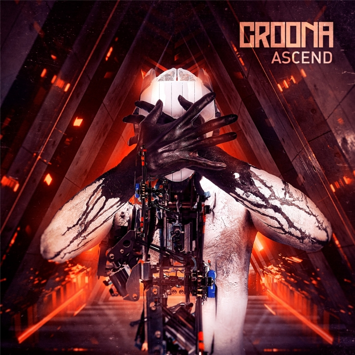 CROONA Ascend CD 2021 (VÖ 05.03)