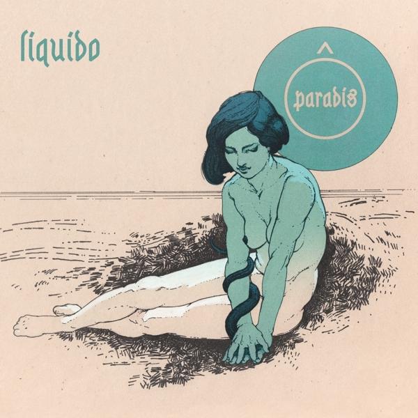O PARADIS Liquido CD Digipack 2021 LTD.400