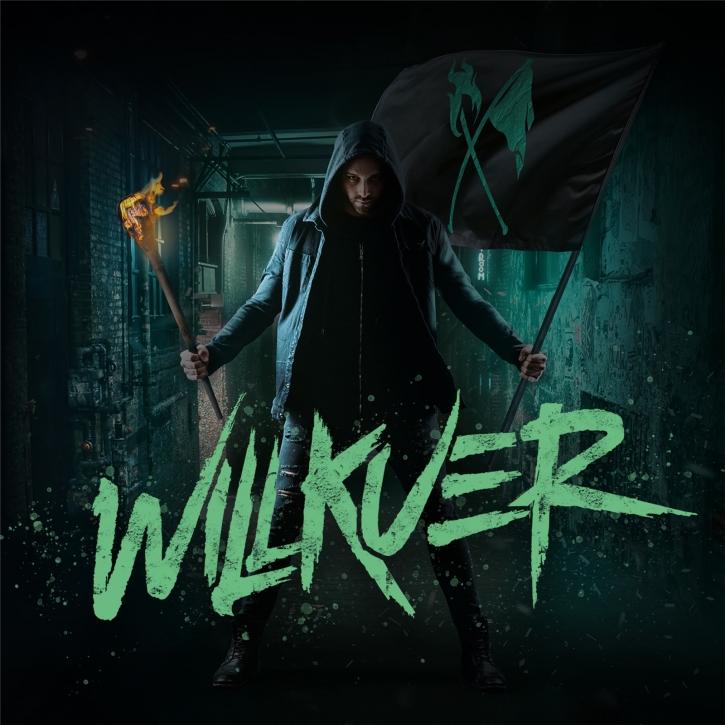 WILLKUER Willkuer CD Digipack 2021