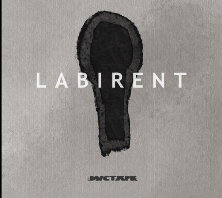 DUCTAPE Labirent CD Digipack 2021