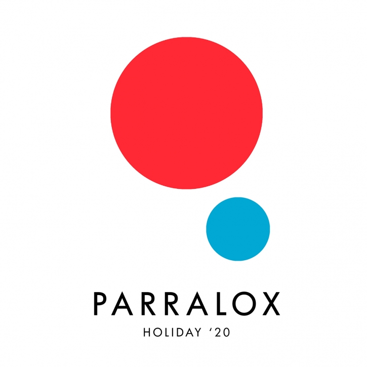 PARRALOX Holiday '20 CD 2021