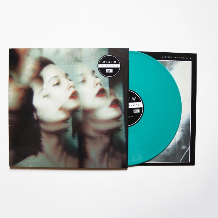M!R!M The Visionary LIMITED LP VINYL 2020