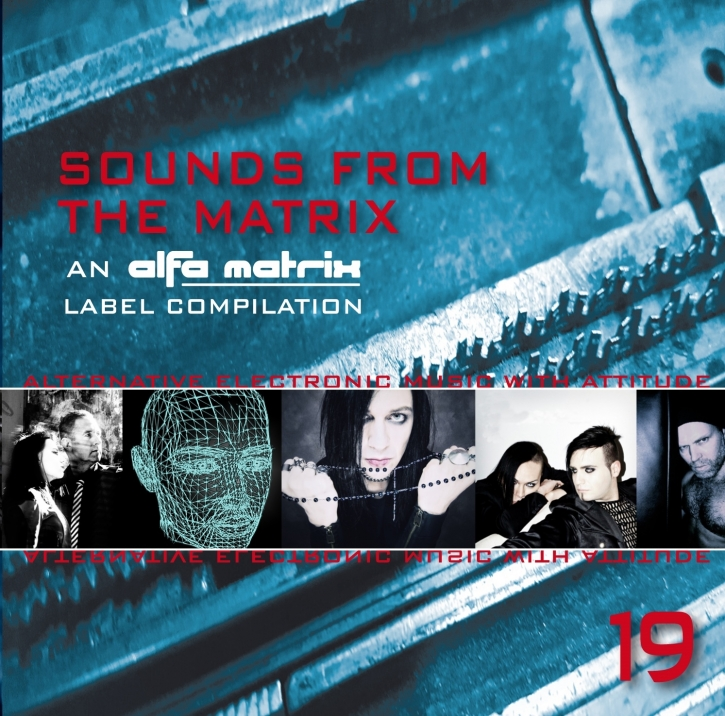 Only one free item can be redeemed per order! Sounds From The Matrix 19 CD