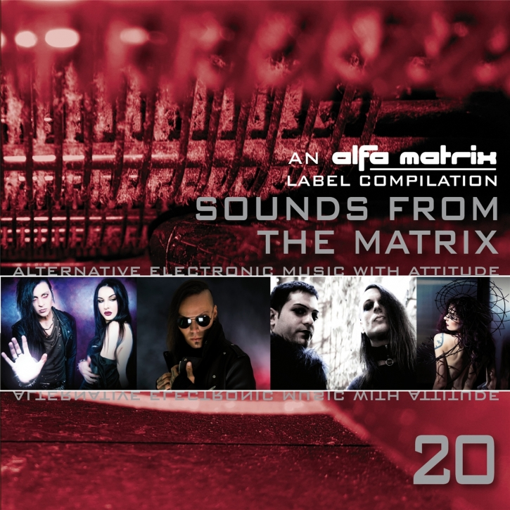 Only one free item can be redeemed per order! Sounds From The Matrix 20 CD