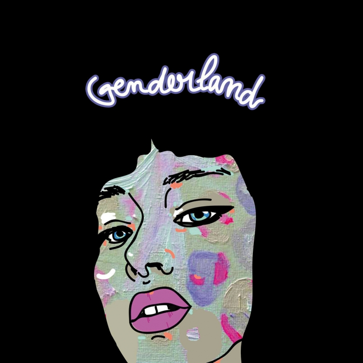 DRIFT Genderland LIMITED LP VINYL 2017