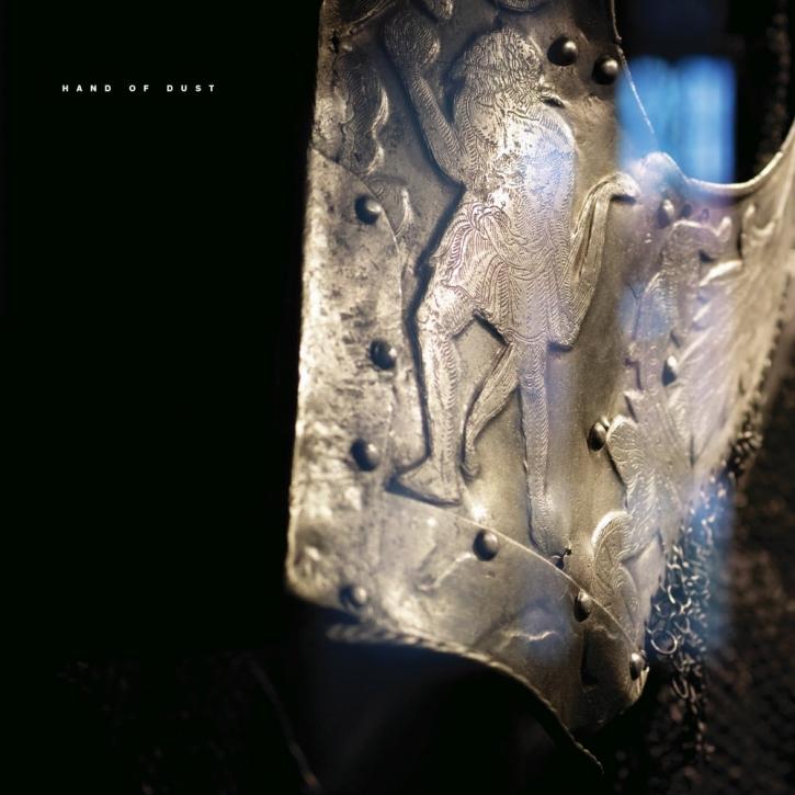 HAND OF DUST Like Breath beneath a Veil LIMITED LP VINYL 2015