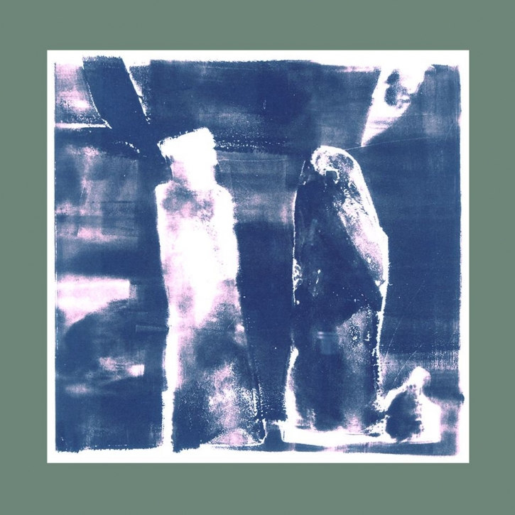 "HAND OF DUST Walk in White LIMITED 7"" VINYL 2014"