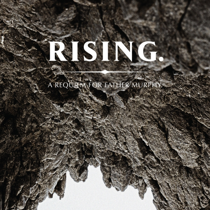 FATHER MURPHY Rising. A Requiem for Father Murphy LIMITED 2LP VINYL 2018