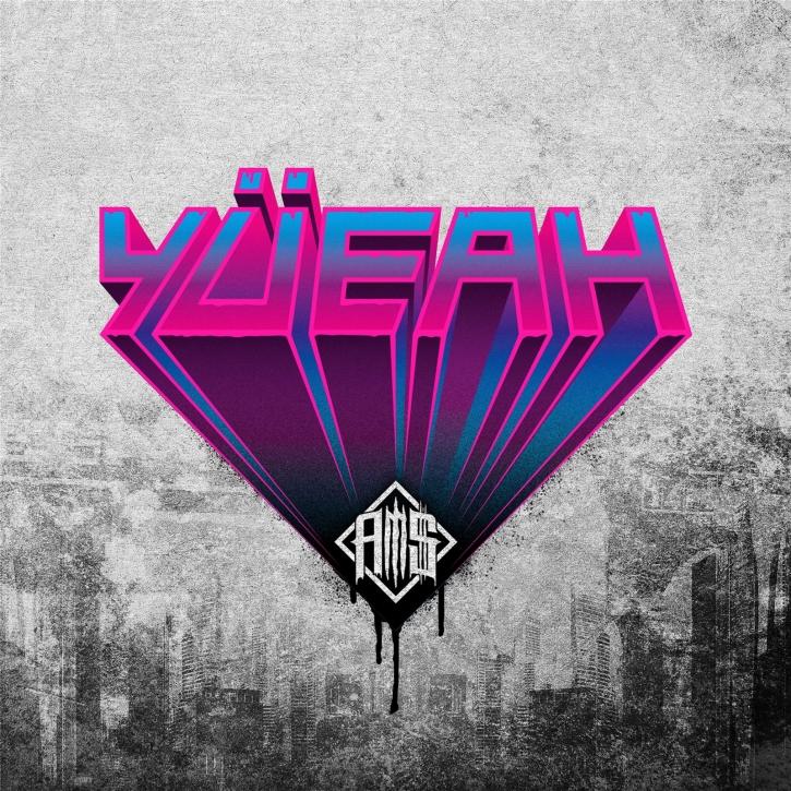 ALLES MIT STIL Yüeah CD Digipack 2021 (VÖ 23.04)