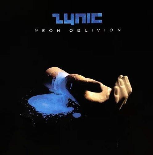 ZYNIC Neon Oblivion CD 2017