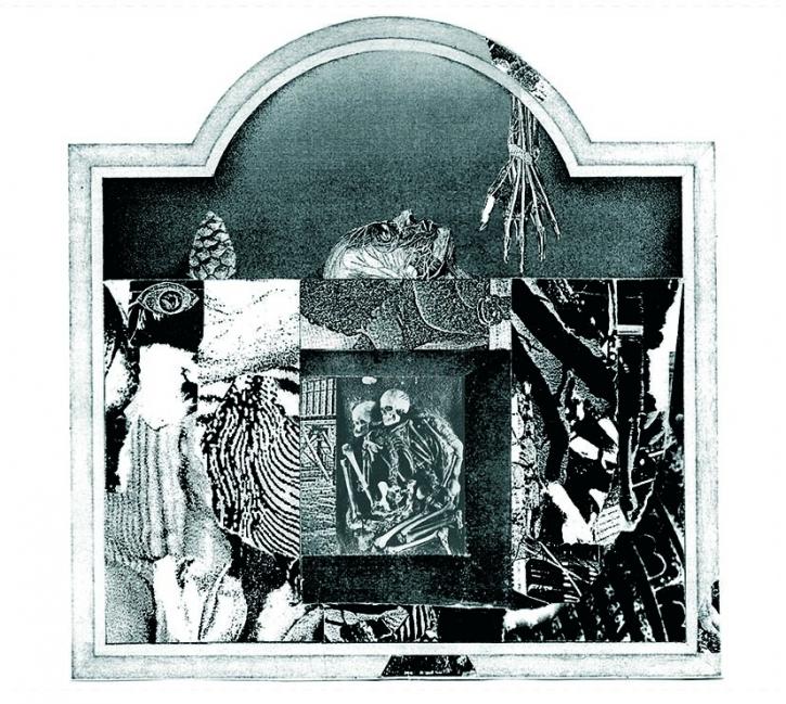 HAARE Acid Realm CD Digipack 2021
