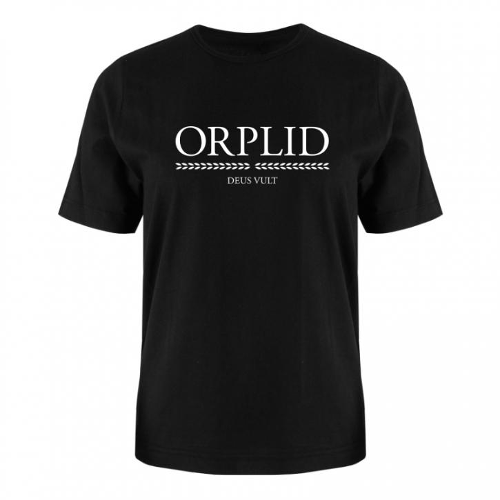ORPLID Deus Vult T-SHIRT