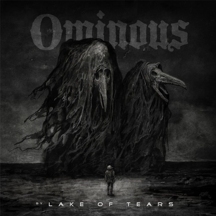 LAKE OF TEARS Ominous CD 2021