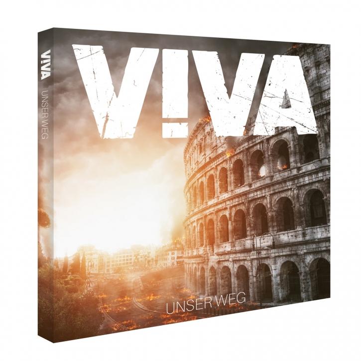 VIVA Unser Weg 2CD Digipack 2021 (VÖ 28.05)