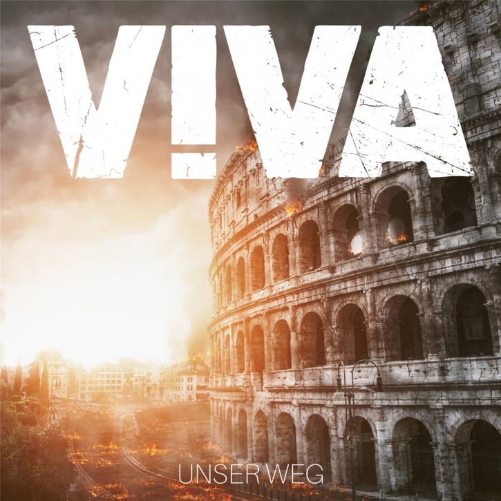 VIVA Unser Weg CD 2021 (VÖ 28.05)