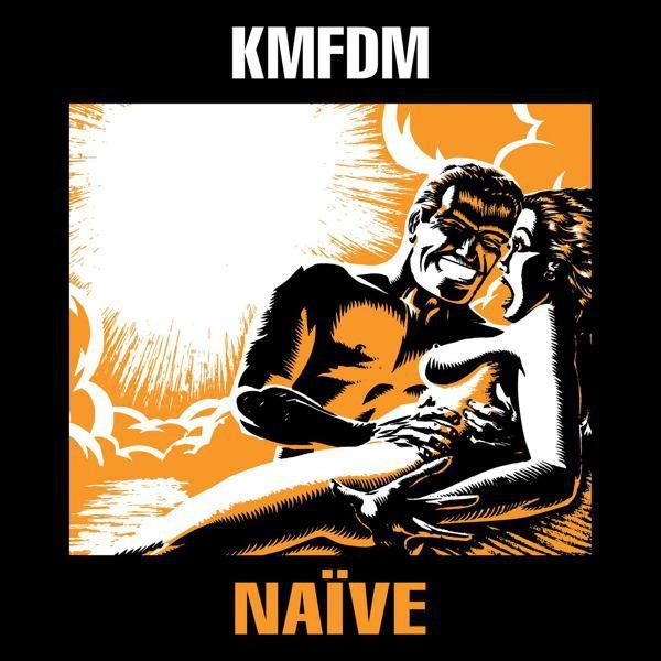 KMFDM Naive CD 2006