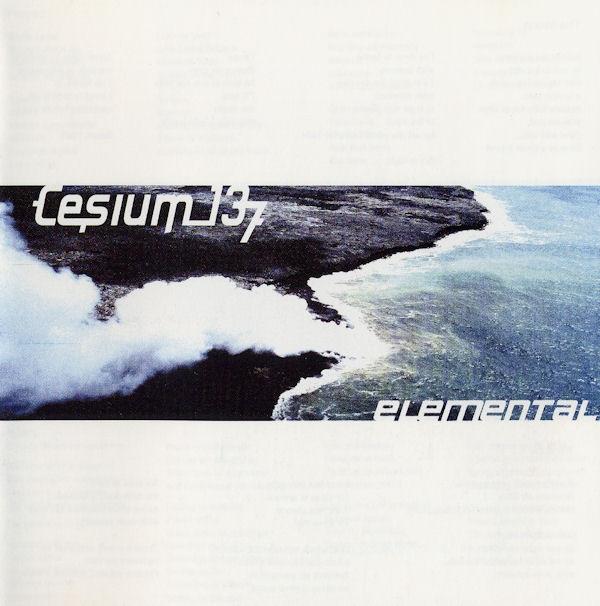 CESIUM_137 Elemental CD 2004
