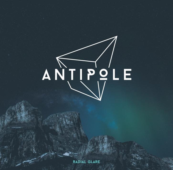 ANTIPOLE Radial Glare [+1 bonus] CD Digipack 2019